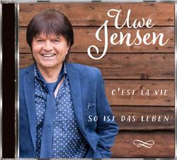 CD Uwe Jensen